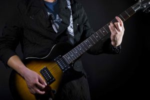 how to play the guitar speed picking